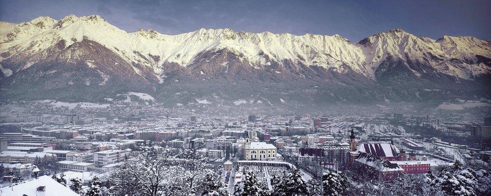 Weihnachtsmarkt Innsbruck Gossi Carreisen